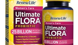Renew Life Women's Care Probiotic